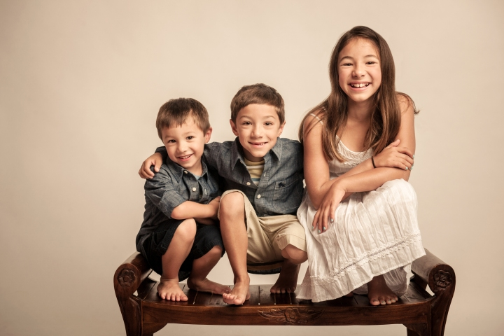 I'm FOREVER with you: another letter to mykids