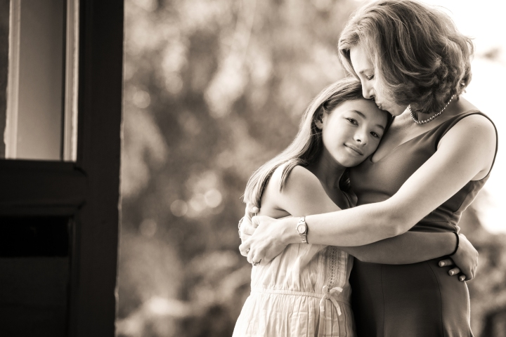 I'm STILL With Her: a letter to my tween daughter